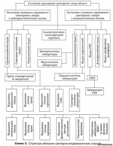 Реалізація всіх гігієнічних правил та норм і контроль за виконанням вимог санітарного законодавства